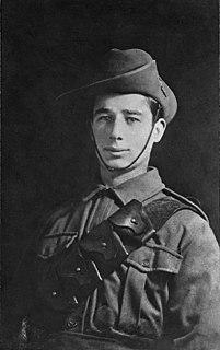 Samuel Pearse Recipient of the Victoria Cross