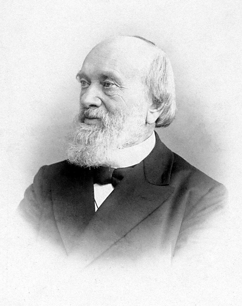 Samuel Siegmund Rosenstein