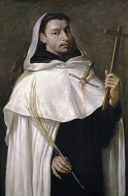San Ángelo, de Antonio de Pereda y Salgado (Museo del Prado).jpg