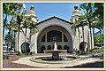 San Diego - Santa Fe - Union Station - California - panoramio.jpg