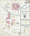 Sanborn Fire Insurance Map from Clifton Springs, Ontario County, New York. LOC sanborn05845 002-2.jpg