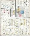 Sanborn Fire Insurance Map from Fulton, Whiteside County, Illinois. LOC sanborn01877 002-1.jpg