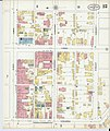 Sanborn Fire Insurance Map from Lancaster, Fairfield County, Ohio. LOC sanborn06756 004-12.jpg