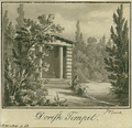 Sanderumgaard Dorisk Tempel 1822 Hanck.png