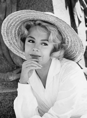 Sandra Dee - Dee in 1961