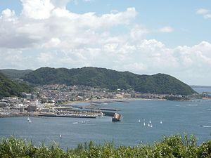 葉山町 - Wikipedia