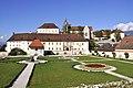 Sankt Paul im Lavanttal Stift Gesamtanlage 03102012 232.jpg