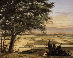 Santa Clara Valley