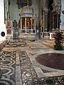 Santa Maria in Aracoeli; Querschiff.JPG