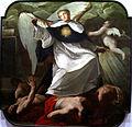 Santo Tomás de Aquino venciendo a los herejes.jpg