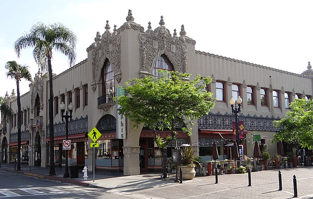 Santora Building