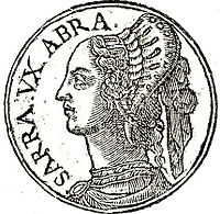 Sara-filia Aran