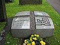 Sara Hildénin hauta kesäkuussa 2008.jpg