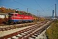 Sarajevo Railway-Station ZFBH 441-047 2011-10-31 (6).jpg