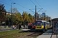 Sarajevo Tram-201 Line-2 2011-10-18 (4).jpg