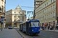 Sarajevo Tram-210 Line-3 2013-10-21.jpg