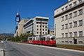 Sarajevo Tram-709 Line-1 2011-10-19 (2).jpg