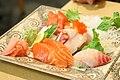 Sashimi for one person (3170158598).jpg