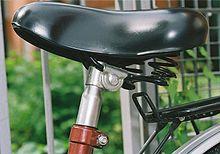 Phenomenal Seatpost Wikipedia Uwap Interior Chair Design Uwaporg