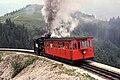 Schafbergbahn steam above Schafbergalpe.jpg