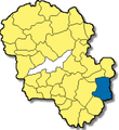 Schalkham - Lage im Landkreis.png
