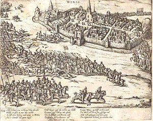 Battle of Werl - Image: Schenk 2