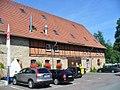 Schloss Tiefurt - Fachwerk (Timber-framing) - geo.hlipp.de - 40277.jpg