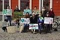 School strike for climate in Tartu, Estonia, on March 29, 2019 04.jpg