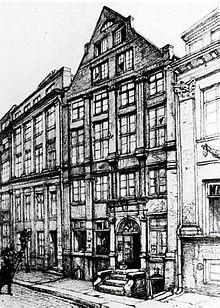 Neuer Wandrahm, gegenüberliegende Straßenseite (Quelle: Wikimedia)