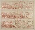 Schouwburg van den oorlog beginnende van koning Karel den II tot op koning Karel den III, Tav. 6 - CBT 6608462.jpg