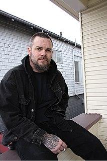 Scott Kelly (musician) American musician