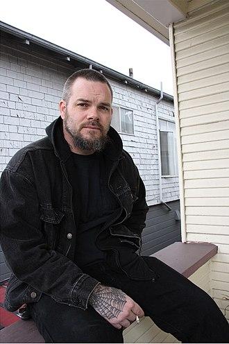 Scott Kelly (musician) - Scott Kelly of Neurosis, Tribes of Neurot, Shrinebuilder, and Corrections House