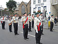Scout band Saint Peter Port 2012.jpg