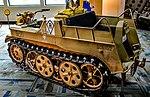 Sd.Kfz 2 Kleines Kettenkraftrad HK 101 FF-134152 (43379866874).jpg