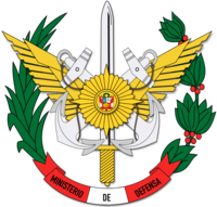 Seal of Peruvian Ministry of Defense.png