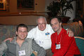 Sean Kosofksy, Henry Messer, and Jeffrey Montgomery at Creating Change 2004 - 1.jpg