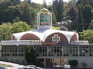 Montlake, Seattle human settlement in Washington, United States of America