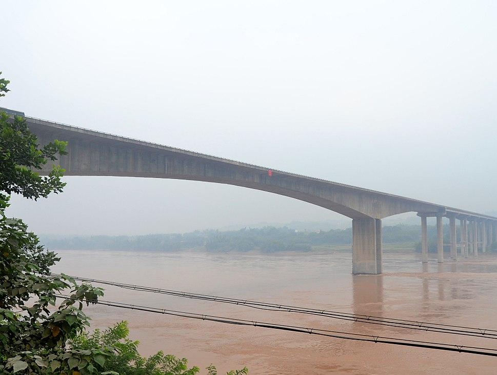 Second Luzhou Yangtze River Bridge.JPG