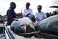 Secretary Kerry Visits Benoa Port in Indonesia (10119740996).jpg