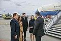 Secretary Pompeo Arrives in Budapest, Hungary.jpg