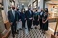 Secretary Pompeo Visits the Thessaloniki Jewish Museum (50394081536).jpg