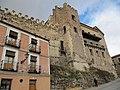Segovia, Casa de los Marqueses de Moya 02.jpg