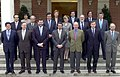 Segundo Gobierno de José Maria Aznar (2001).jpg