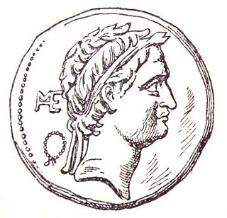 Seleucus IV Philopator Ruler in Greece, 2nd century BC