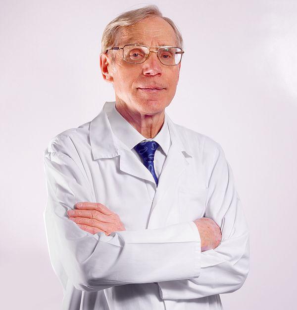 Левченко маммолог