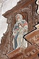 Semur en Auxois-Collégiale Notre Dame-L'éducation de la vierge-20110304.jpg