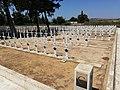 Serbian war cemetery in Menzel Bourguiba, Tunisia 02.jpg