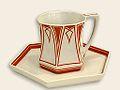 Service à café de P. Behrens (British Museum) (8725648138).jpg