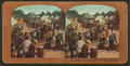 Serving out Army supplies to unending bread line of refugees at Ft. Mason, San Francisco disaster, from Robert N. Dennis collection of stereoscopic views 2.png