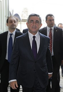 Serzh Sargsyan EPP Summit, 28 June 2012.jpg